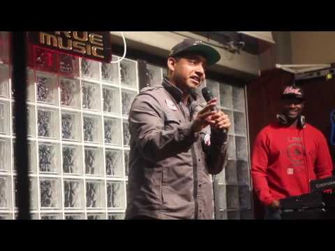 Ace Boon Comedy 'Thirsty Thursdays'© show 4-27-2017 (Premier)