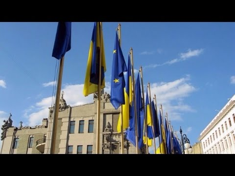 LIVE from Amsterdam as voters follow EU-Ukraine deal referendum