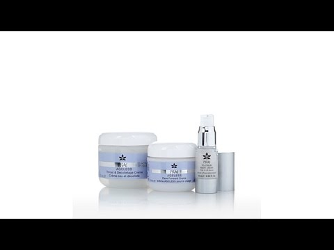 PRAI Ageless Duo with Platinum Night Caviar Serum