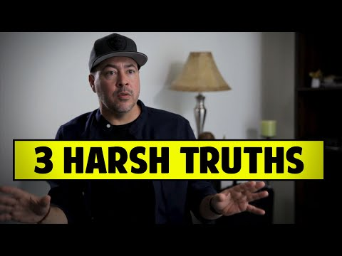 3 Harsh Truths For Anyone Who Wants To Be A Movie Director - Kenneth Castillo