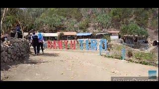Wisata Alam Air Terjun Dan Pantai Banyu Tibo ( Pacitan) Bersama Gojek