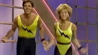 National Aerobic Championship USA 1986 01.flv