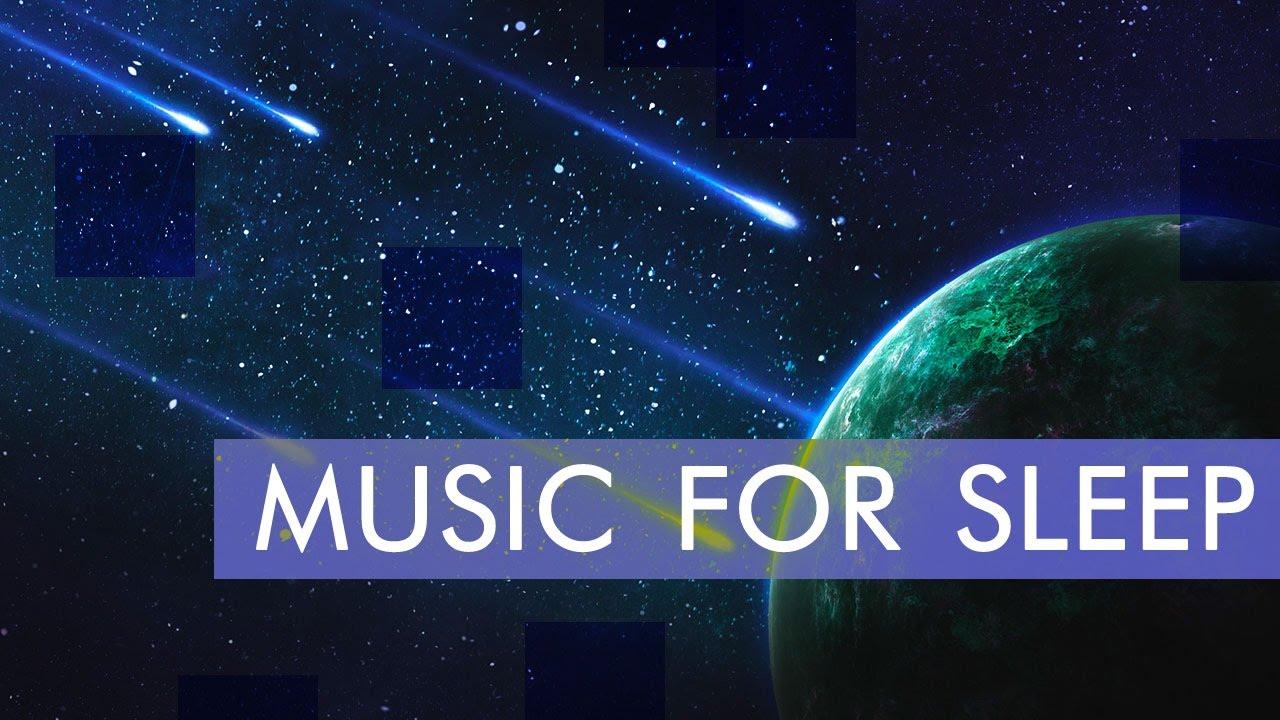 Relaxing Space Music Sleep - 0425