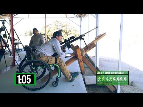 Precision Rifle - 2019 West Coast Showdown [Part 1] | NRL