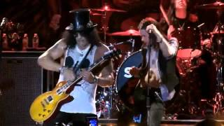 "Slash feat. Myles Kennedy & The Conspirators - ""Rocket Queen"" [Live in NY, Irving Plaza] HD"
