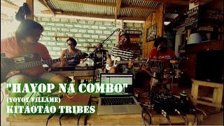 "Download ""Hayop na Combo"" - Kitaoato Tribes (ska cover)"