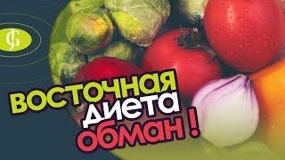 ОСТОРОЖНО ВОСТОЧНАЯ ДИЕТА! Разоблачение интернет мошенников о диетах Востока. JadeGift™
