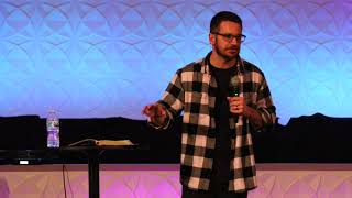 Clip 1 from Week 4 of VII: Help for Hurting Churches | Pastor Jon Purvis