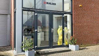 Welcome to Builder 3D Printers - Showroom and factory tour in the Netherlands