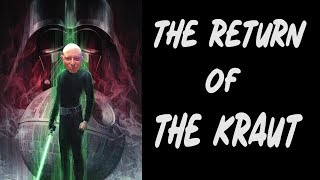 """The Return of the Kraut""     Vlog #172"