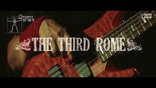The Third Rome - Smoke On The Water (Deep Purple cover)