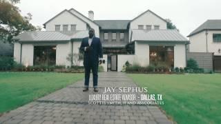 DJI OSMO - Cinematic Test | Jay Sephus - Luxury $2.7M Real Estate Showing // Shot By @DirByKarter