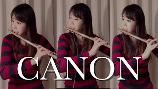Flute_Pachelbel_Canon in D_Qua…