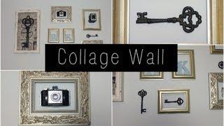 كيفية: إنشاء ملصقة على الحائط