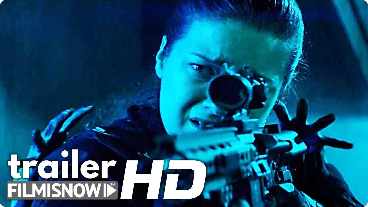 Download BLACK OPS (2020) Trailer | Action Horror Movie