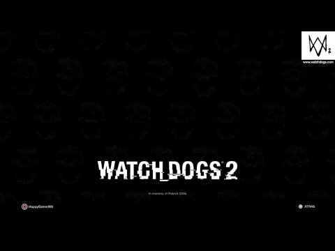 WATCH DOGS 2 FULL CREDITS