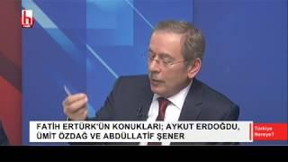 Erdoğan'a istifa çağrısı / Türkiye Nereye - 3. Bölüm - 2 Kasım