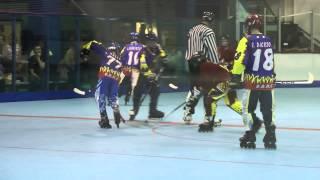 Scotland Roller Hockey Team