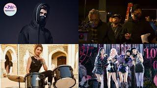 Top 200   Canciones con más vistas en youtube (Actualizado en Febrero 2021)