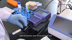 Bioeasy--2in1 (β-lactams+Tetracyclines) Rapid Test Kit for Milk
