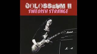 Colosseum II - Live at Vesteraas, Sweden, September 27th 1975 Band:...