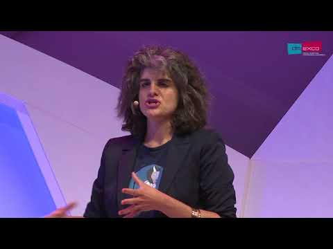 dmexco:tech // Blockchain - Knowing your Consumer