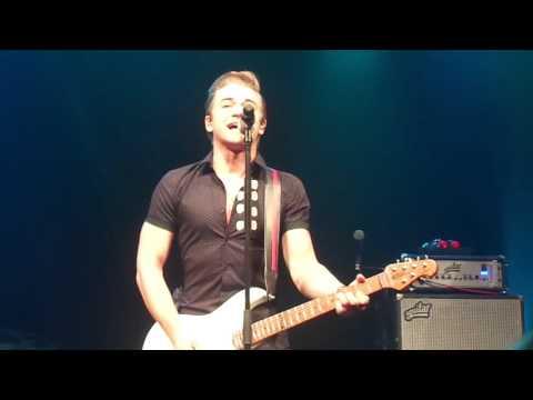 Hunter Hayes 21 Live in Dublin