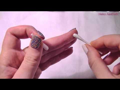 DIY : How To Make Dotting Tools & Nail Art 'Kit'!