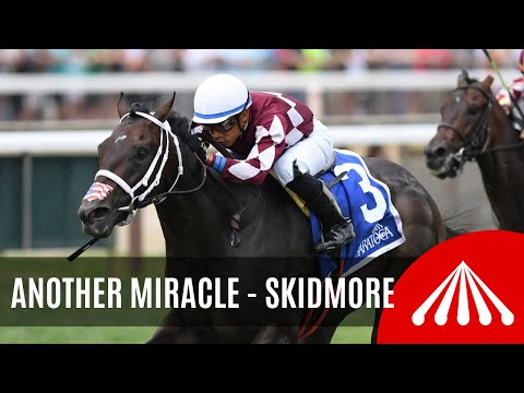 Another Miracle – 2019 – The Skidmore Stakes