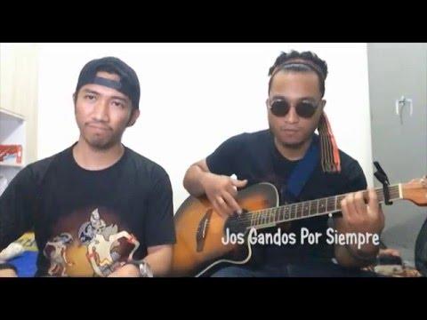 Efek Rumah Kaca - Sebelah Mata (Cover Reggi & Juan )