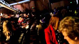 Ivete Intimista - IMC Canoas RS Preparação antes do show