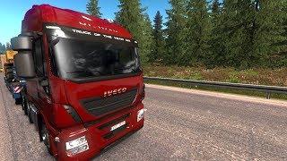Euro Truck Simulator 2 odc.68