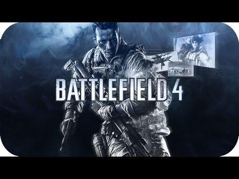 Battlefield 4 Commander Tutorial