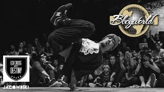 LUAN & BOOTUZ vs FENIXOU & VIRUS (LCB BATTLE 2015) WWW.BBOYWORLD.COM