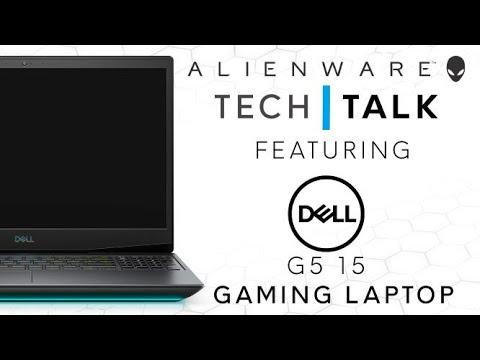 NEW Dell G5 15 Gaming Laptop (2020) I Tech Talk