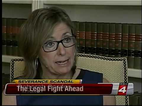 WDIV | News Story 3 | Law Offices Of Deborah L. Gordon