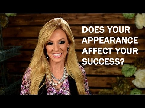 Does Your Appearance Affect Your Success?