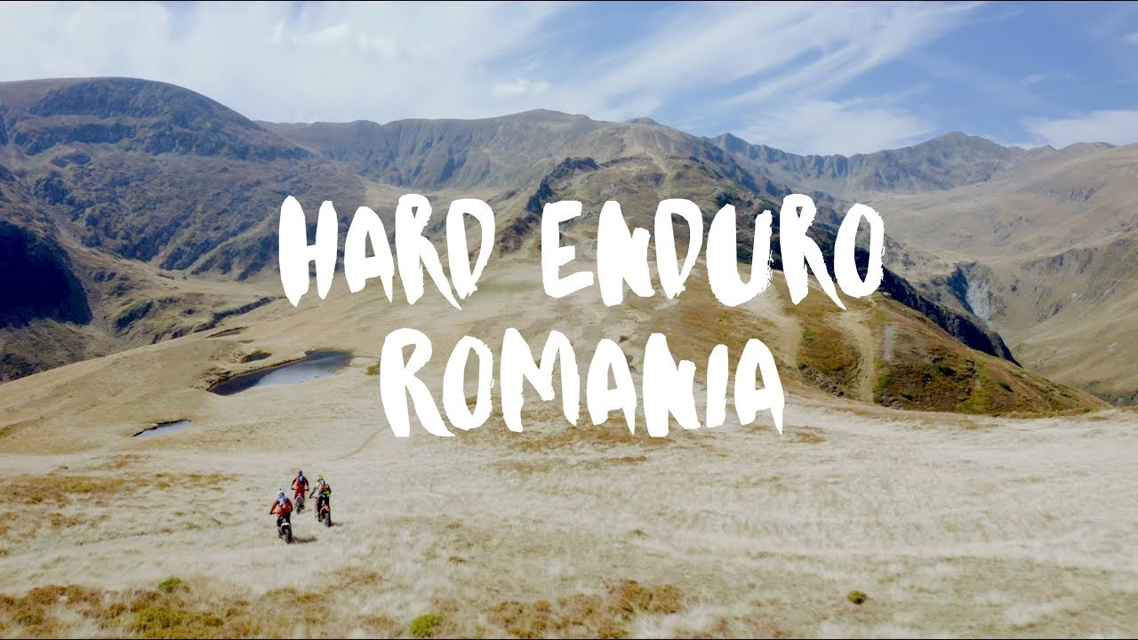 Hard Enduro Romania 2019