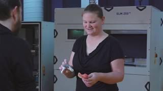 Women in STEMM - Kate Fox | RMIT University