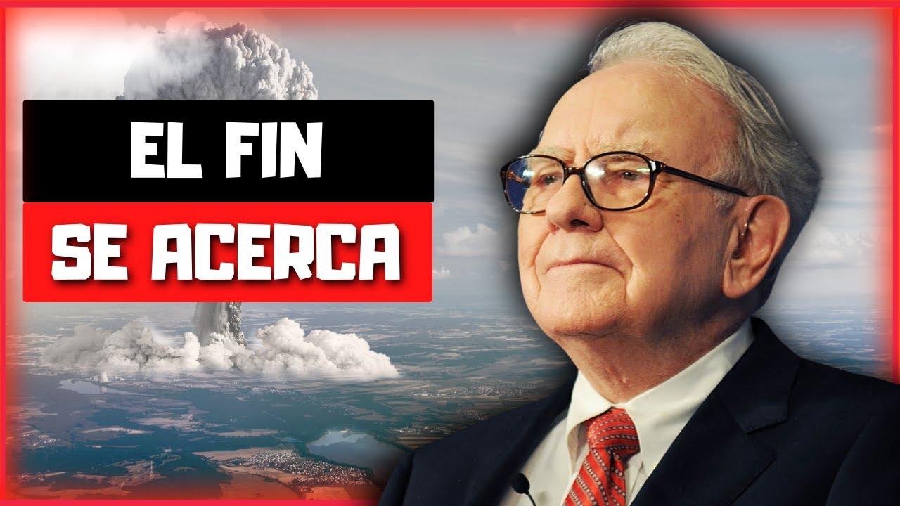Download 🔻La CRISIS de INFLACIÓN está AQUÍ/La Historia Se Repetirá en 2022: La ADVERTENCIA de Warren Buffett