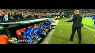 هدف مباراة فينورد و دينامو كييف في دوري ابطال اوروبا