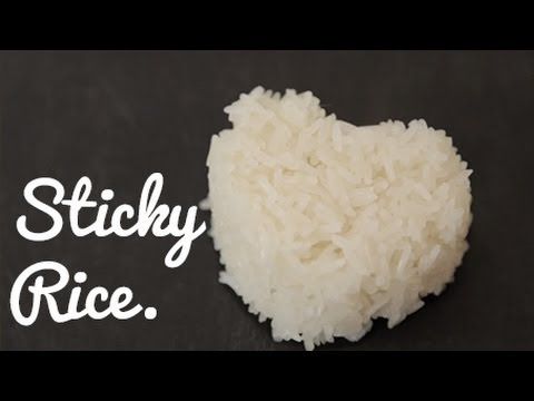 how to make sticky glue at home