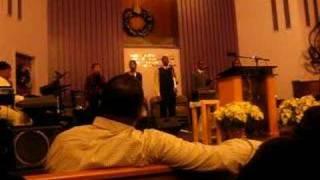 Nu Covenant - Oh Jesus Medley