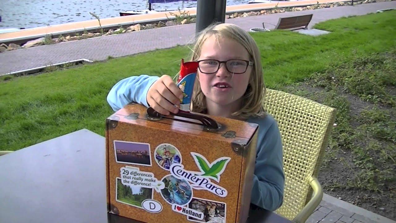 Center Parcs De Eemhof Waterfront Suite.Verschil 17 Waterfront Suite De Eemhof Testfamilie 05 10 2012