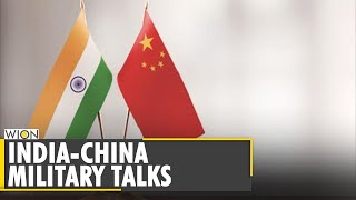 India \u0026 China to discuss ongoing tensions at LAC | 9th round of Military talks today | World News