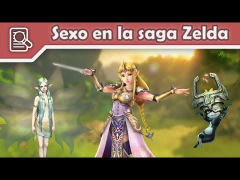 Sexo En La Saga Zelda | Artículo