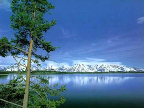 穿越心靈的湖