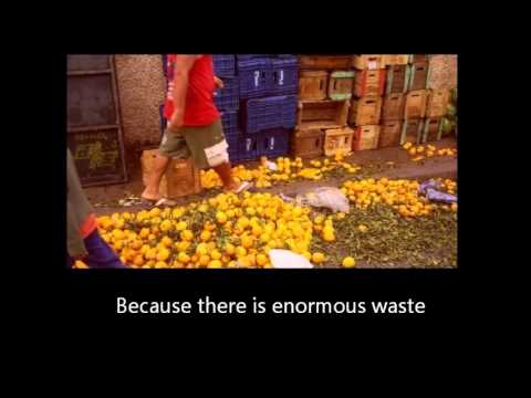 Food Waste 5nd ediction