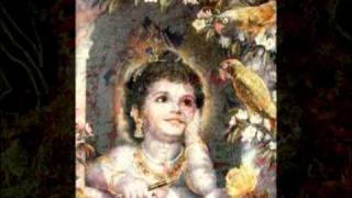 Krishna Songs (ISKCON)-Govinda Madhava