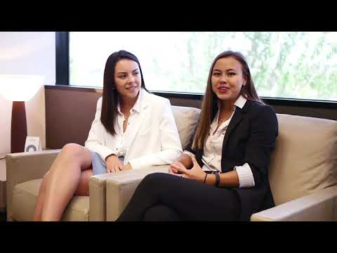 Internship in Madrid - Business Testimonial - Erika and Marina's Experience